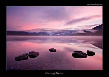 Morning Mirror by tomaskaspar