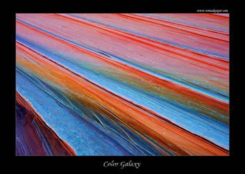Color Galaxy by tomaskaspar