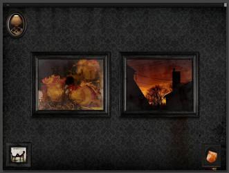 Wood Frames by HG-Design