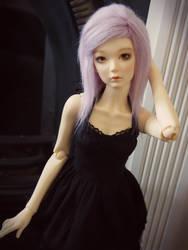 ~Hey there, pretty...lady?~ by BynByn93