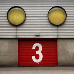 Happy warehouse by Sei-Zako