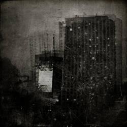 Interstitium by Sei-Zako