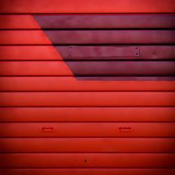 Friendly door by Sei-Zako