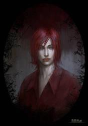 Vampire The Masquerade Toreador Fanart by BarazokuArt