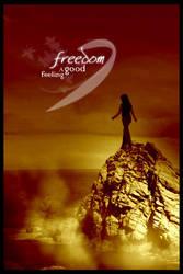 Freedom by jonnybravo