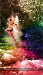 Fairies by jonnybravo