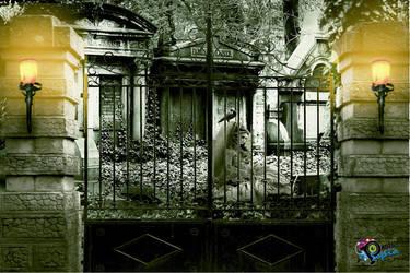 Sadness by NUBES112