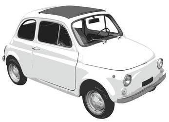Fiat by zeetans