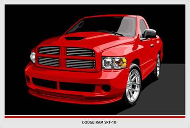 Dodge by zeetans