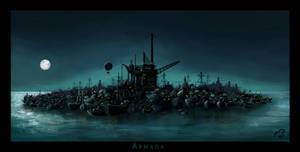 Armada by Majoh