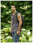 Jack from Lost by Majoh