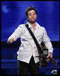 David Cook Painting 2 by Majoh