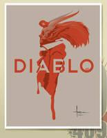 DIABLO 409 by olo409
