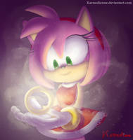 Amy's ring by Karneolienne