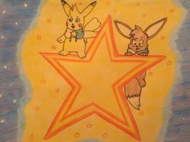 Star Bound (AT) by LatteLady17