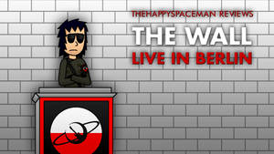 The Wall - Live in Berlin by The-Happy-Spaceman