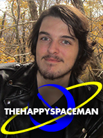 Channel Awesome Title Card by The-Happy-Spaceman