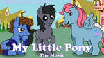 My Little Pony: The Movie by The-Happy-Spaceman