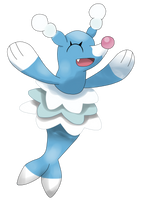 Brionne by MoonGeister