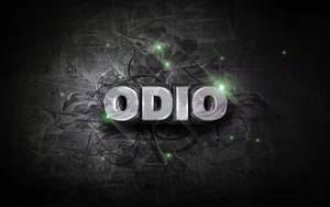 odio by poisonvectors