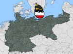 German Empire by IlyaNevelny