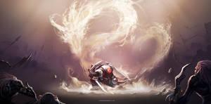 Dragon soul by chenbo