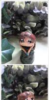 {Request} Jynx Clay Figure by SakuraSculpture