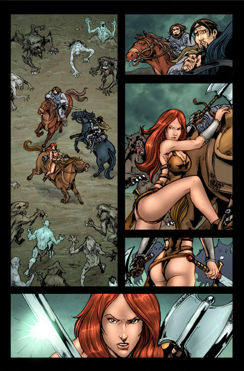 GFT Giant Size 1, page 16 by jembury