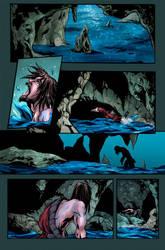 Neverland 3, pg 21 colors by jembury