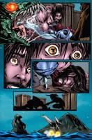 Neverland 4, pg 17 colors by jembury