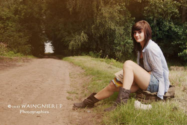 Summer time by jipy59fr