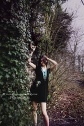 le collier bleu by jipy59fr