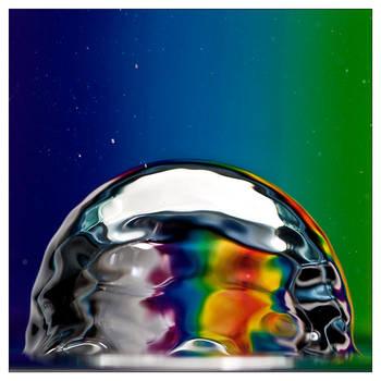 Blow My Mind - In Colors by IngoSchobert