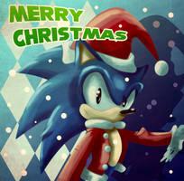OHS: Sonic Christmas by kintobor