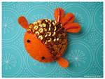 Goldfish by designslave
