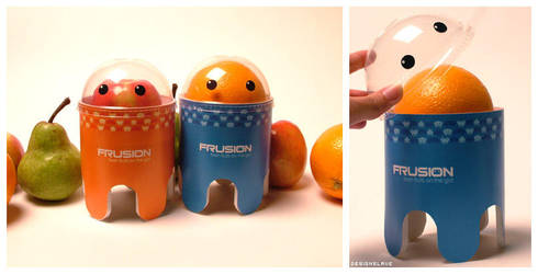 Frusion by designslave