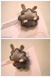 Dust Bunnies by designslave