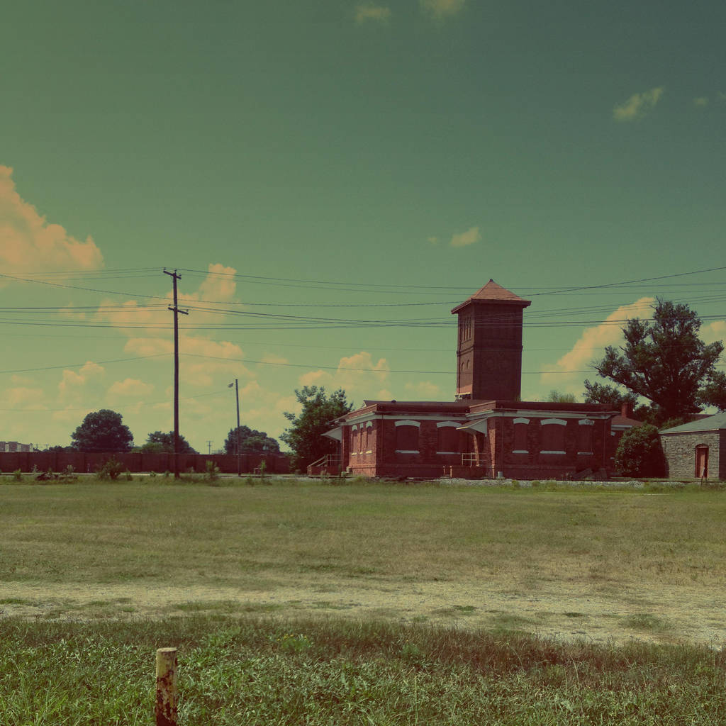 Somewhere in Roanoke Rapids by MrTLH97