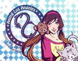ALA 8 Postcard Contest by TirraMisu