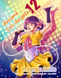 ALA 12 Cover Art by TirraMisu