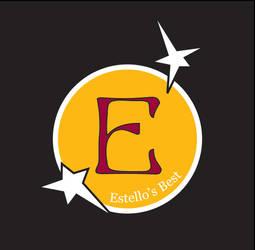 Final logo choice by EsBest