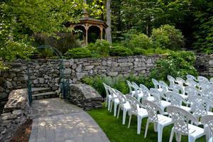 Architecture - outdoor wedding by EsBest