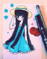 Summer!!! by Hiroki-Ajame