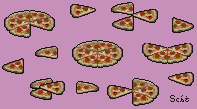 Furcadia Pizza Patch by AnScathMarcach