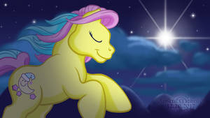 Bright Night by AnScathMarcach