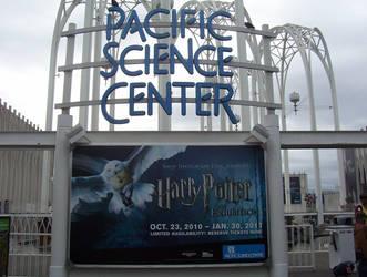 Harry Potter: The Exhibition by Moyayuki