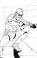 ShadowTrooper Commission by ragelion