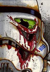 PSC- Death Trooper by ragelion