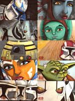 Clone Wars Widescreen3 by ragelion