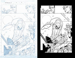 MA Marvel Team-up 3, pg 3 inks by ragelion